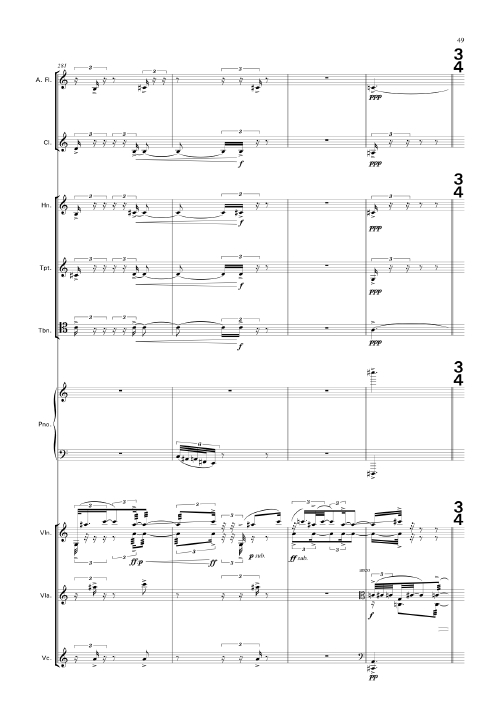 page 49 of score