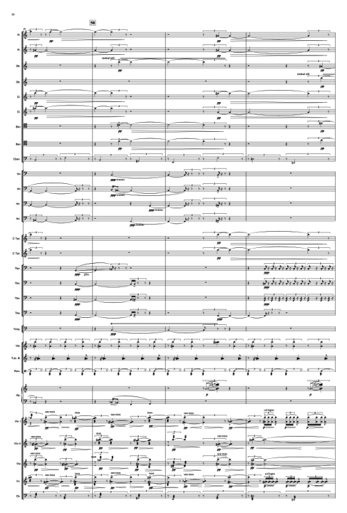page 10 of score