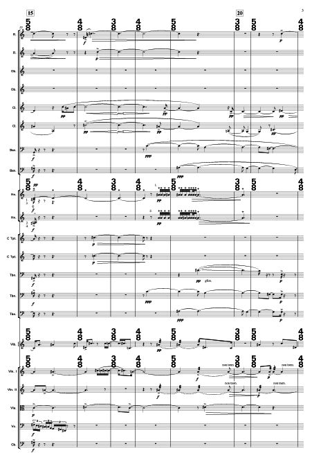 page 3 of score
